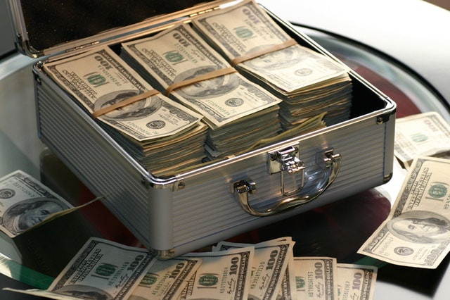 Lån penge til investering i aktier