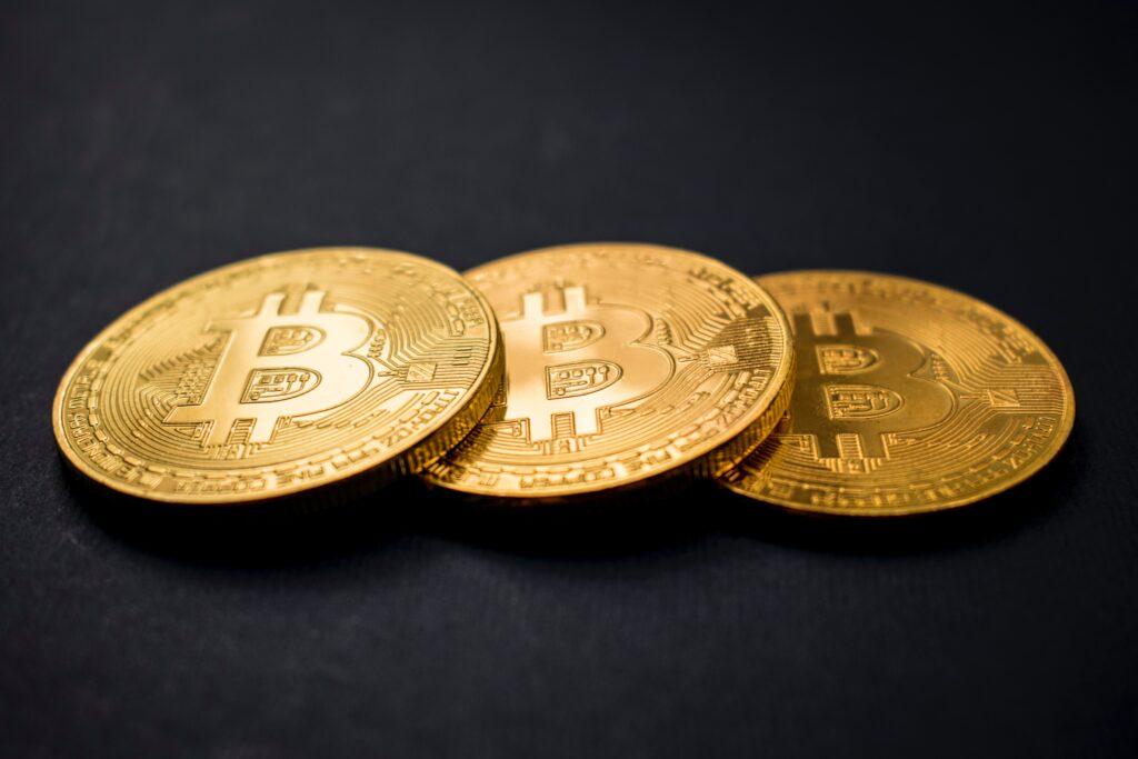 Bitcoin er et af de mest kendte former for kryptovaluta.