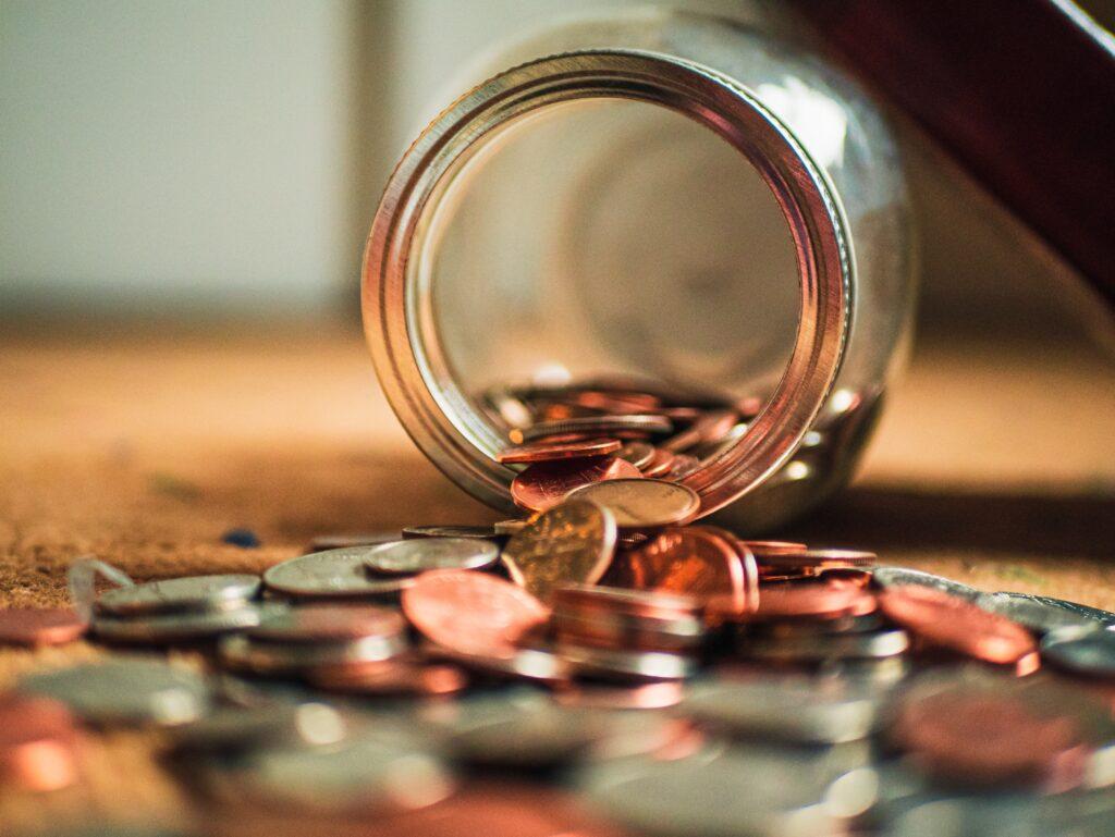 Der er mange ting, du kan investere dine ekstra mønter i.