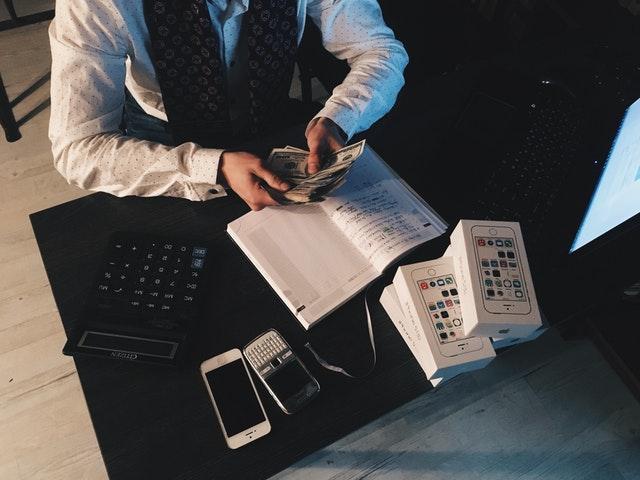 Online oversigt over lån på nettet