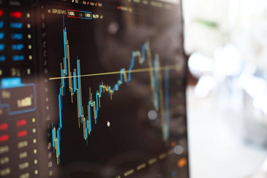Hvornår er det passende at indtage aktiemarkedet?