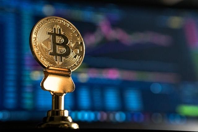 Køb bitcoin - Sådan kommer du i gang